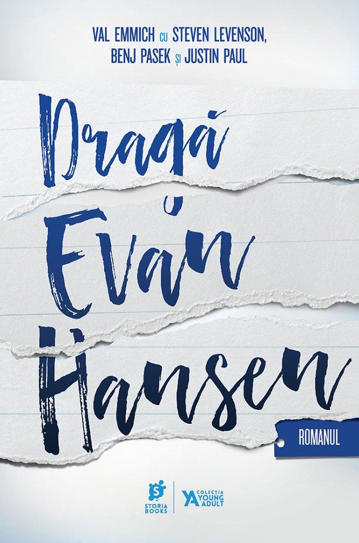 Dragă Evan Hansen